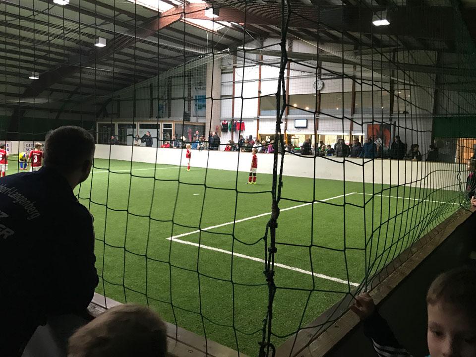 Soccer Center Osnabrück | Soccer Court