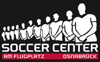 Soccer Center Osnabrück   Logo
