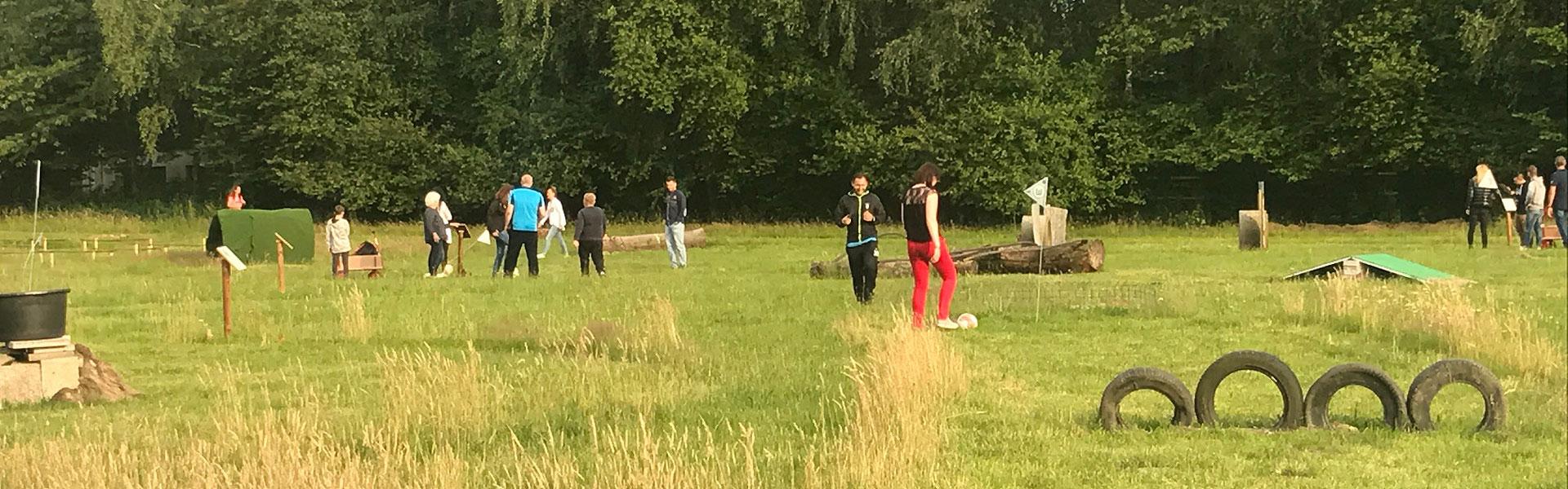 Soccer Center Osnabrück | Fußballschule